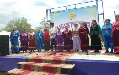Джидинский район Сурхарбан 2013